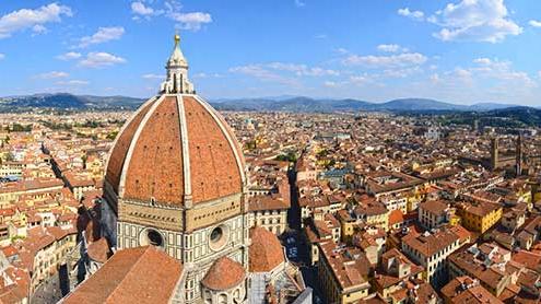 Estrazione viaggio a Firenze