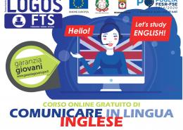 Comunicare in lingua inglese