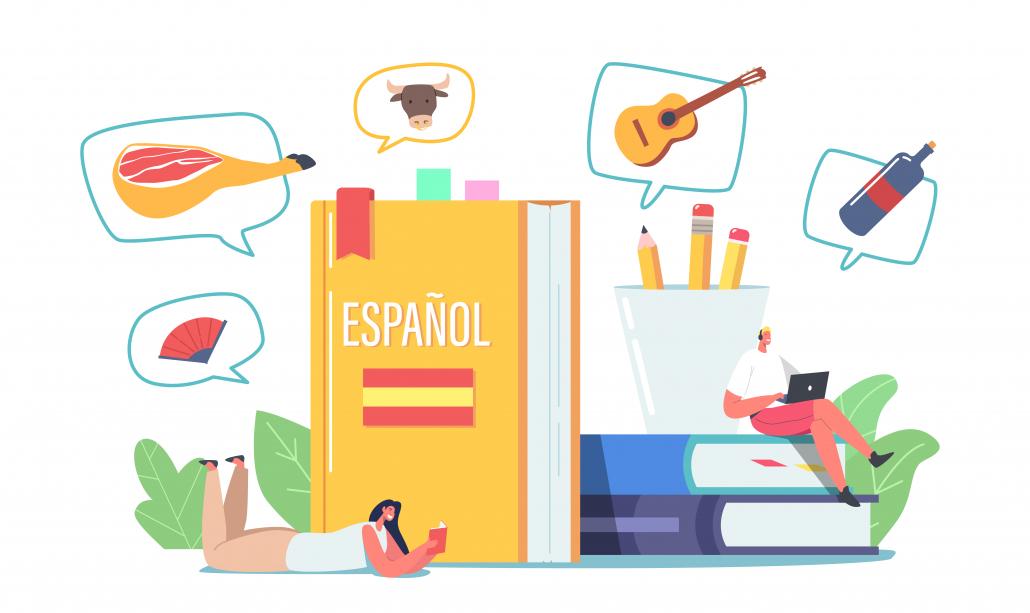 Comunicare in lingua spagnola